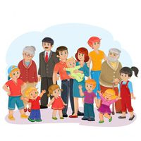 vector-big-happy-family-great-grandfather-great-grandmother-grandfather-grandmother-dad-mom-daughters-and-sons_1441-363